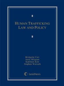 Human Trafficking Casebook