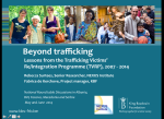 Beyond trafficking PPT