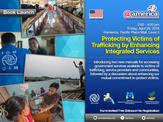 29 April - Protecting Victims of Trafficking by Enhancing Integrated Services Book Launching and Public Discussion_eposter_1024